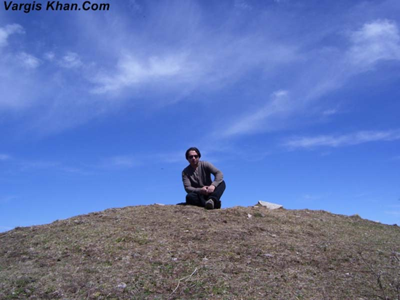 vargis khan