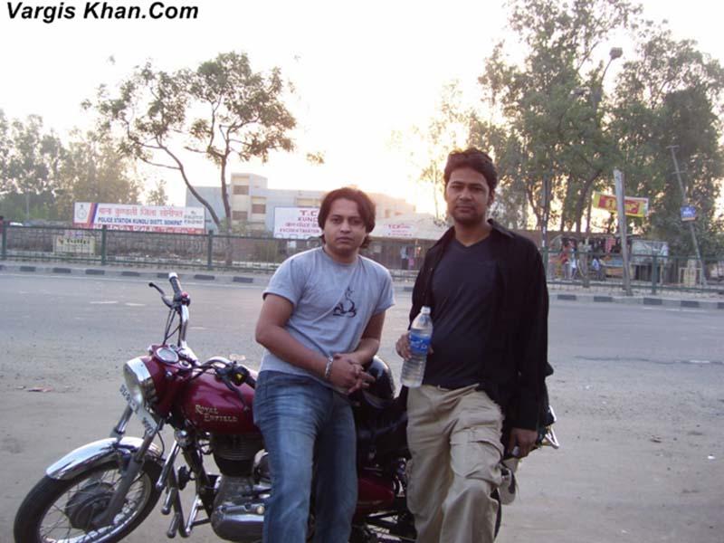 delhi to narkanda