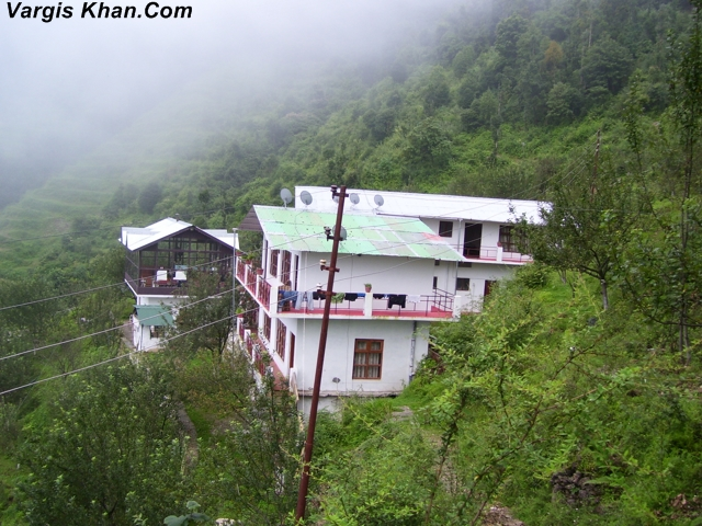 Hotel Apple Orchard, Dhanaulti