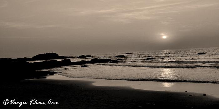 The Haunted Dumas Beach Of Gujarat Vargis Khan