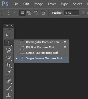 how-to-use-single-column-marquee-tool-1