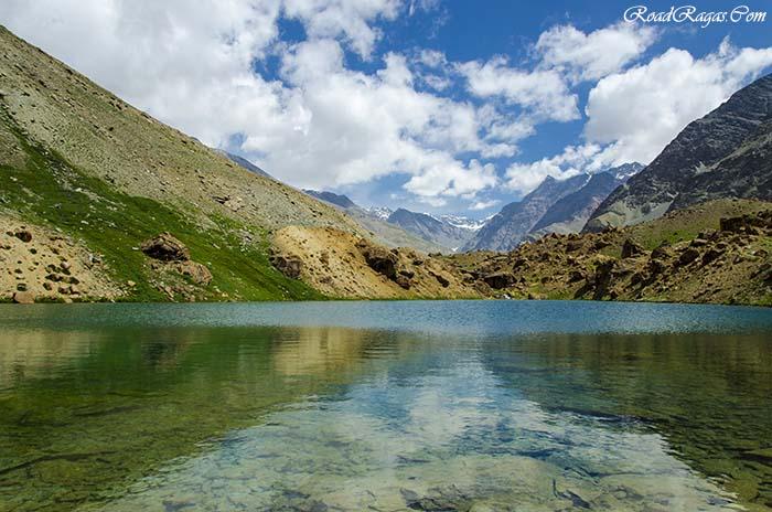 Lakes Of Ladakh - Deepak-taal