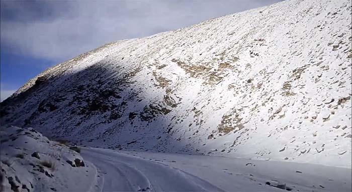 ladakh winter travel guide