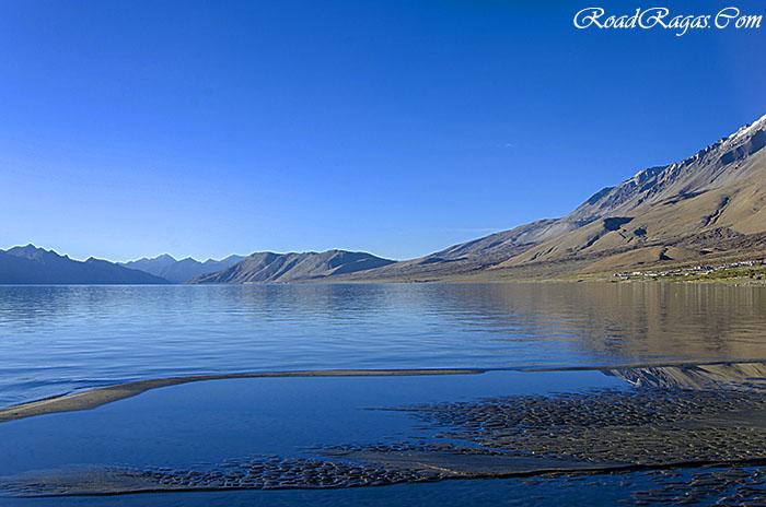 Lakes Of Ladakh - Pangong Tso