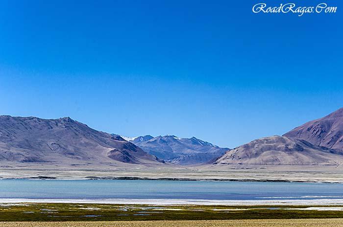Lakes Of Ladakh - Tso Kar