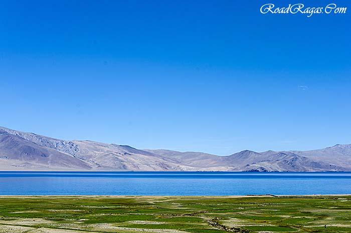 Lakes Of Ladakh - Tso Moriri