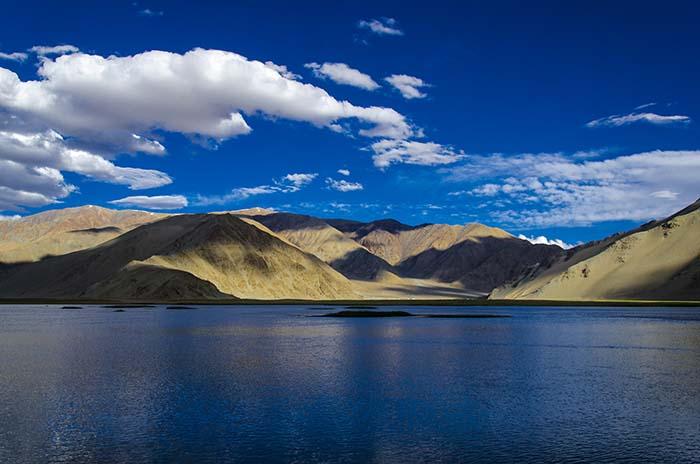 Lakes Of Ladakh - Unknown Lake
