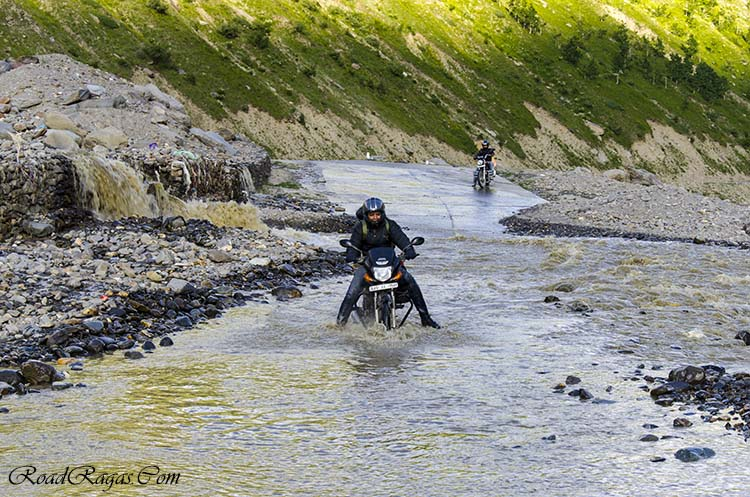 best time to travel from manali to leh