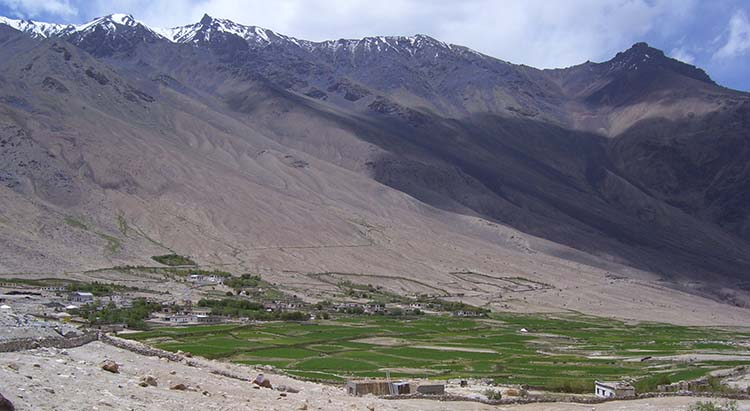 tourist attractions in nubra valley