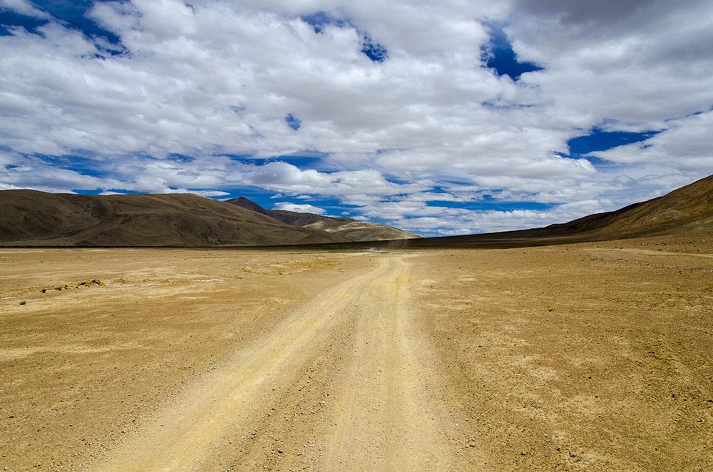 Budget Trip to Ladakh by Bus