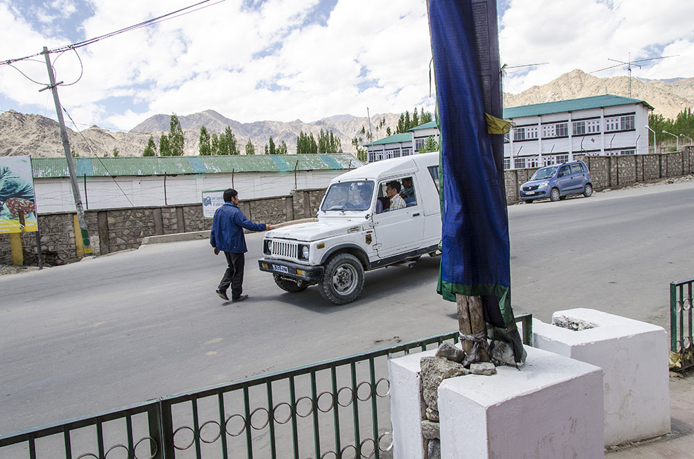 Self Drive Car Rental in Leh Ladakh Still Banned