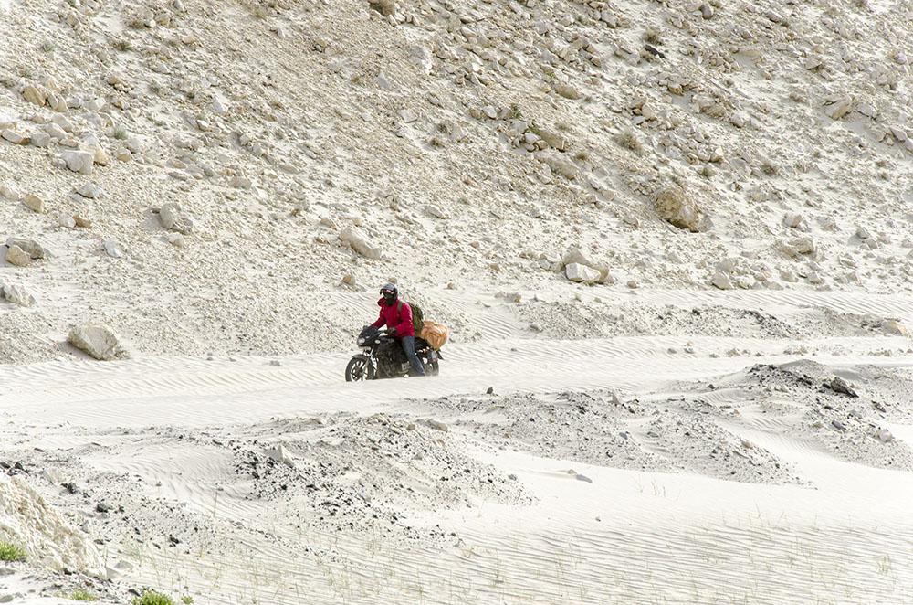 ladakh bike ride