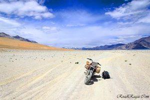 road conditions in ladakh
