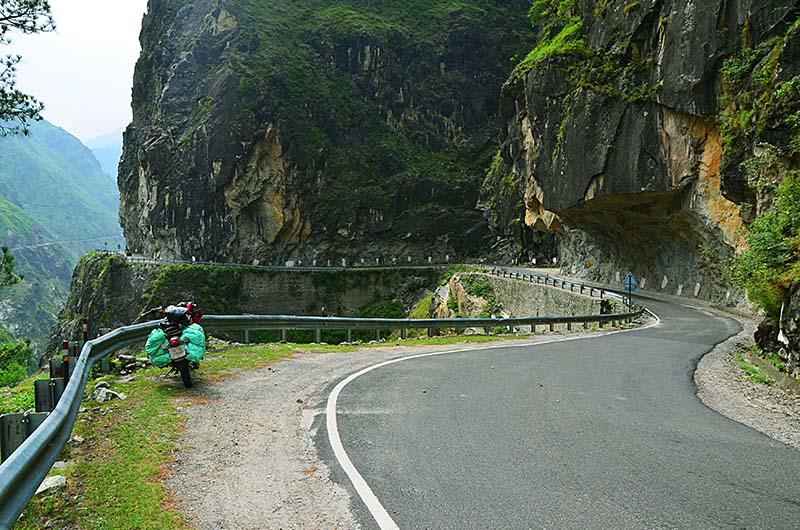 spiti valley from shimla