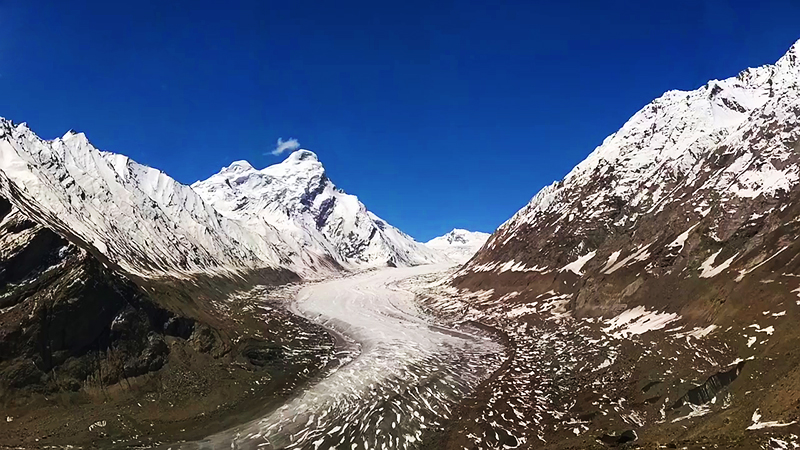 zanskar valley itinerary