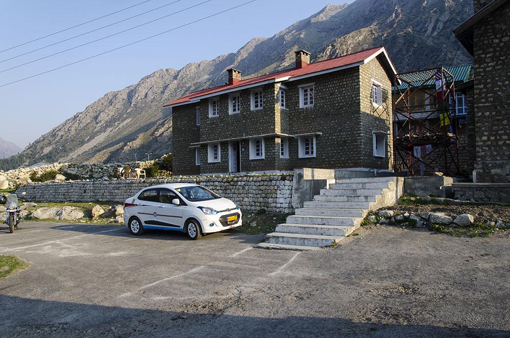HPPWD Rest House