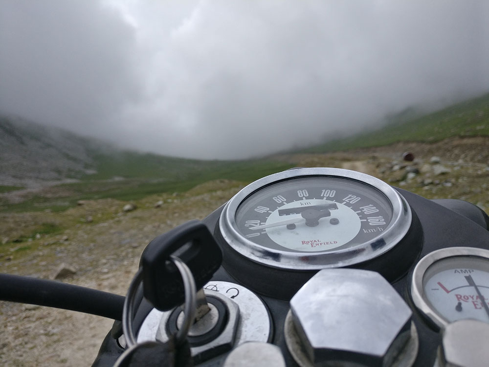 How & Where to Rent a Bike for Ladakh Trip