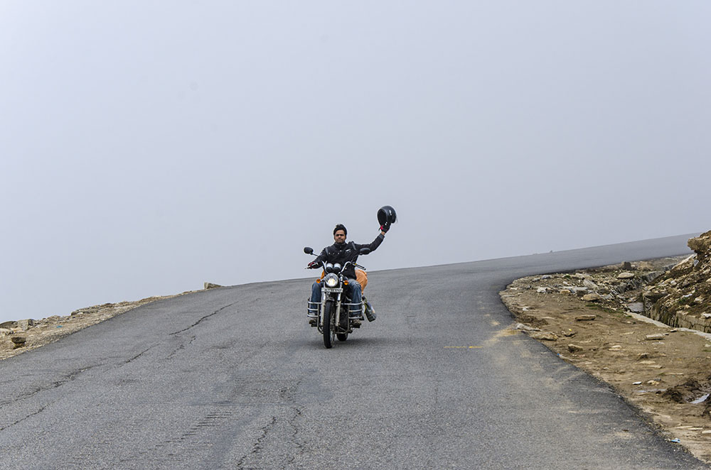 rohtang pass permit online