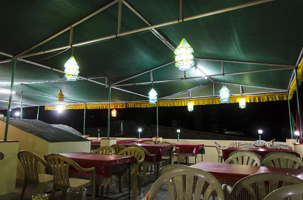 good restaurants in leh