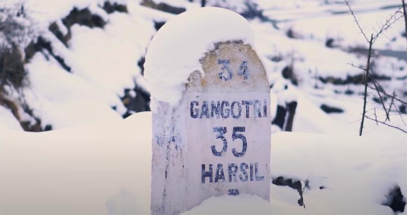 harsil