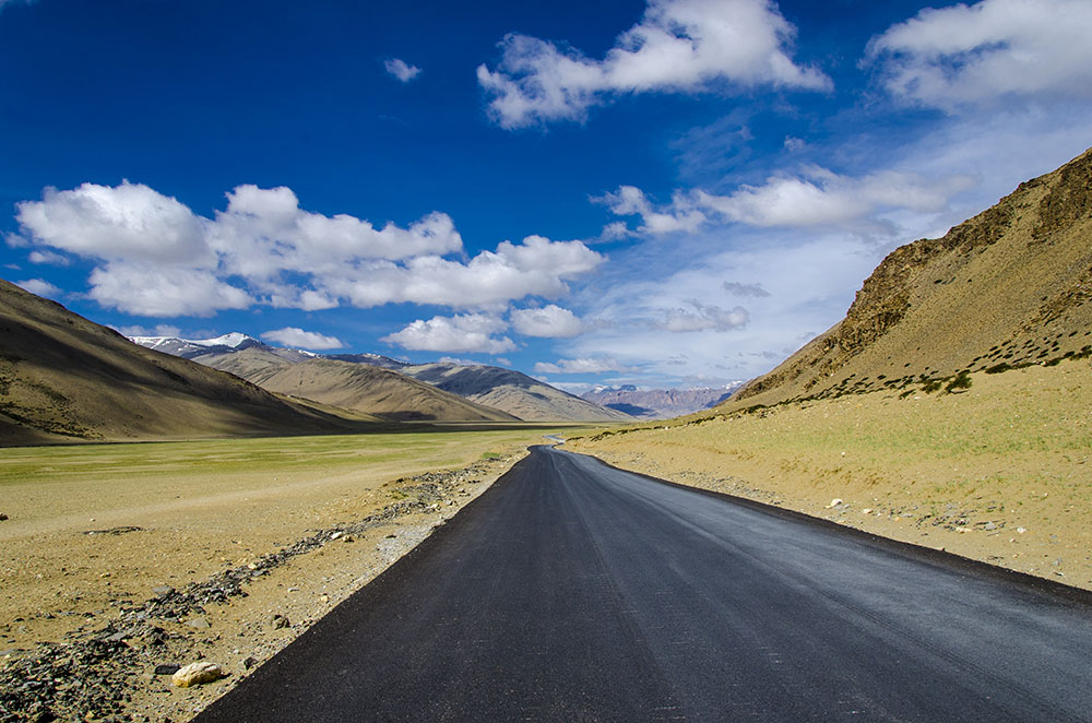 Manali to Leh Ladakh Highway