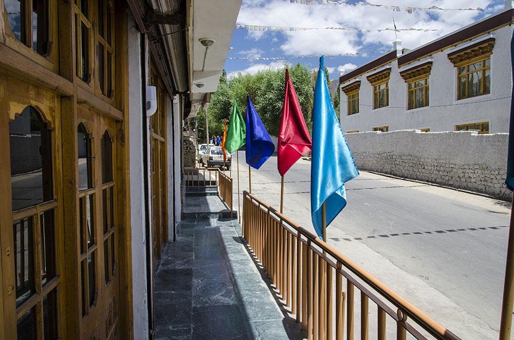 budget hotels in leh