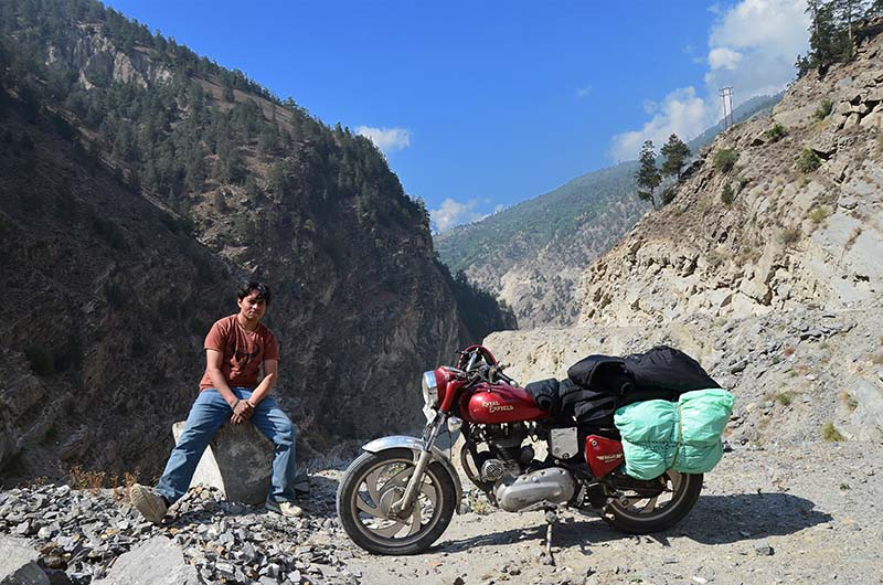 how to prepare your bike for spiti