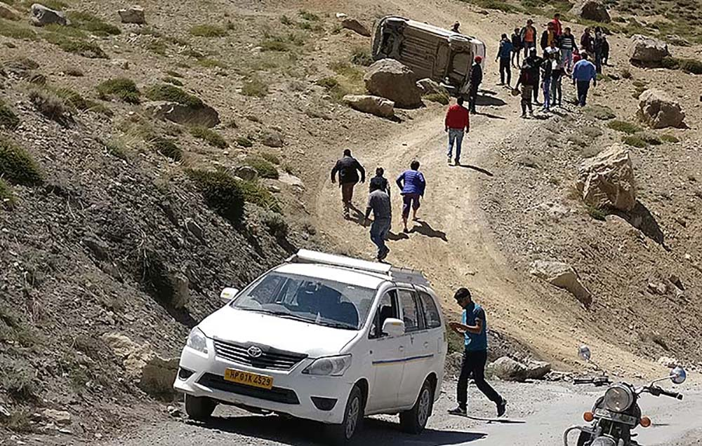 what not to do in leh ladakh