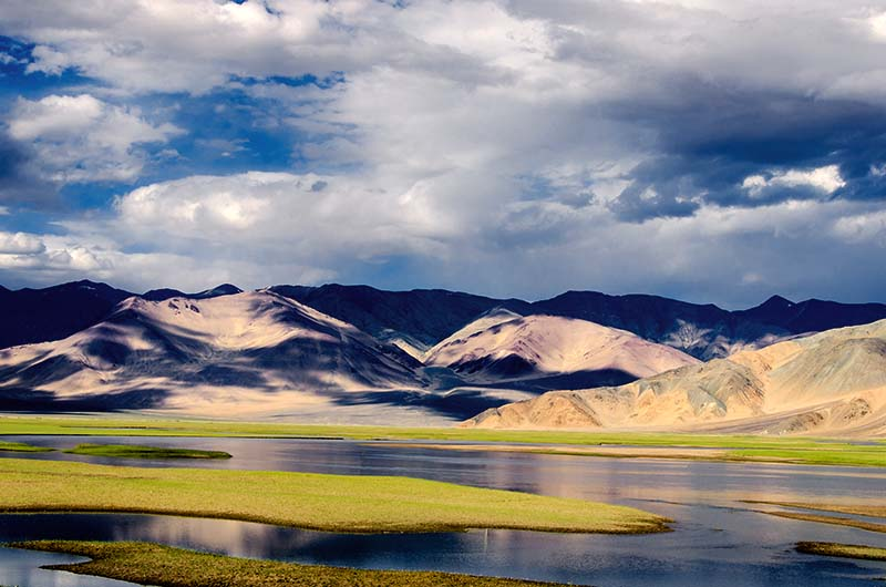 minimum budget for ladakh trip