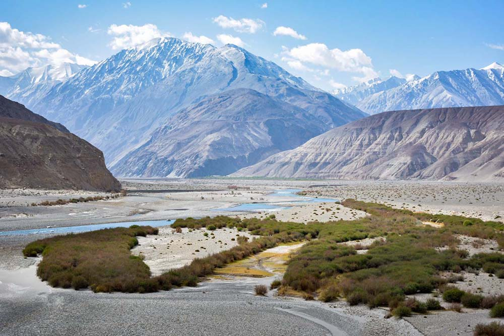 Ladakh in 5 Days