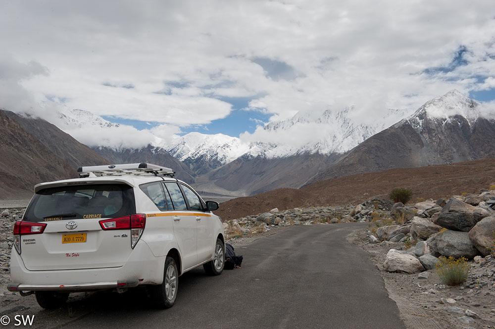 ladakh in 7 days