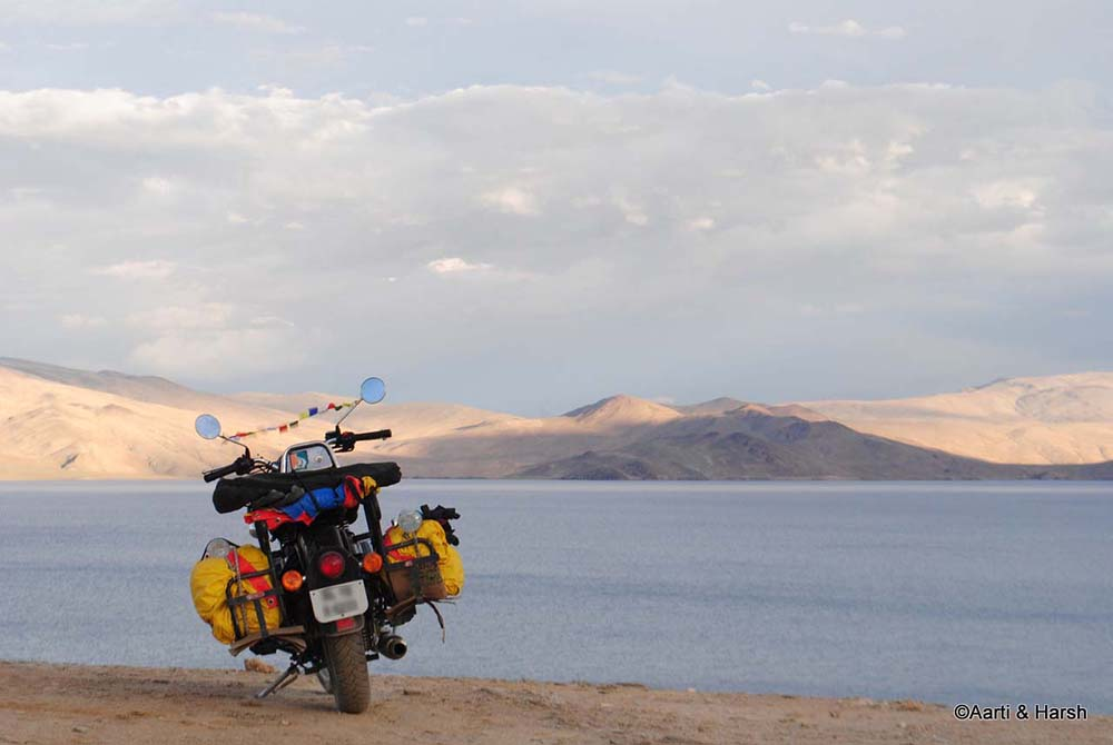 things to pack for ladakh bike trip
