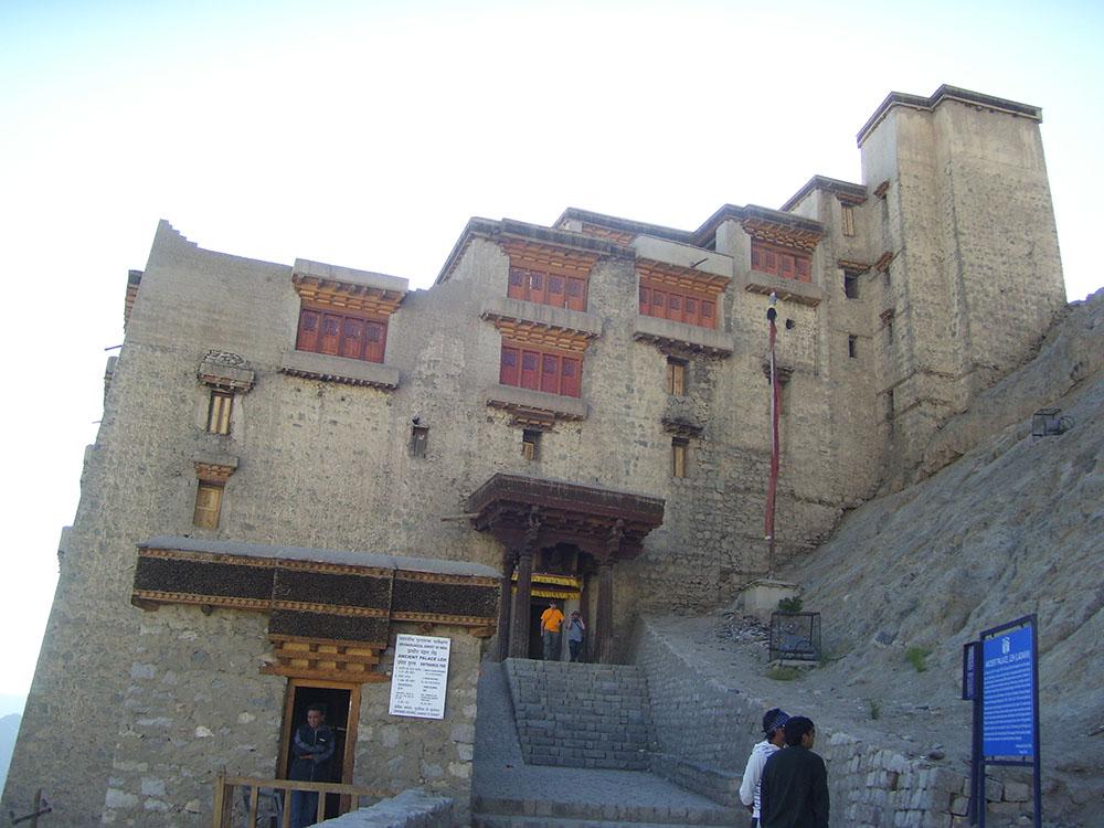 Leh Ladakh Itinerary for 10 Days