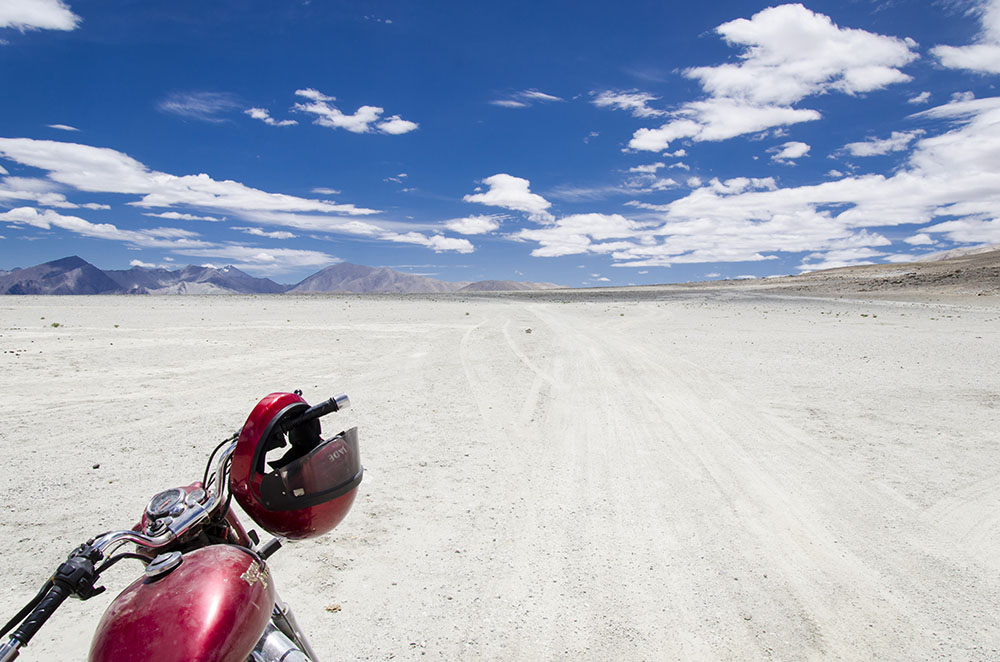 Low Budget Ladakh Trip