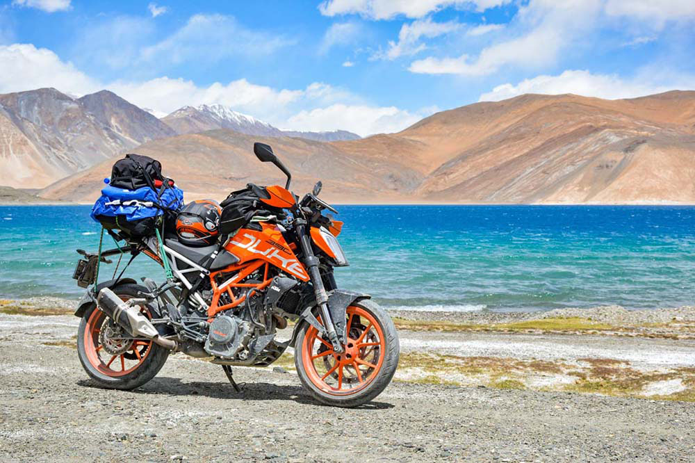 Top Safety Tips for Travelling to Ladakh Alone