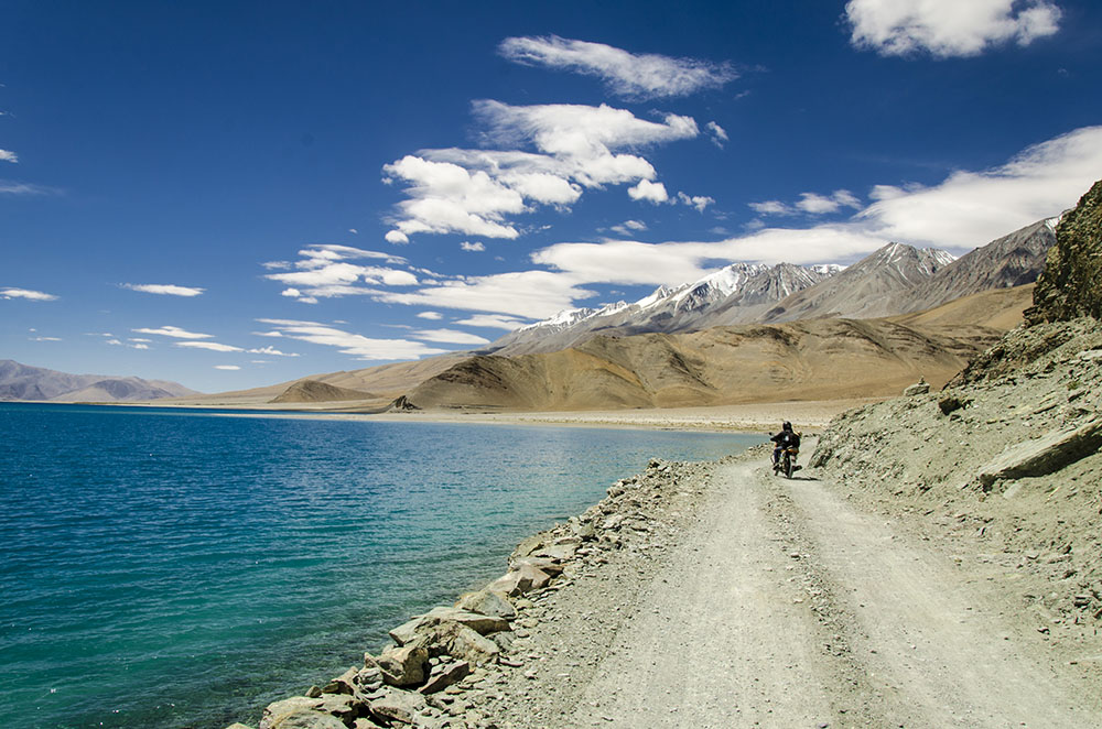 Is Ladakh Safe for Tourists to Travel
