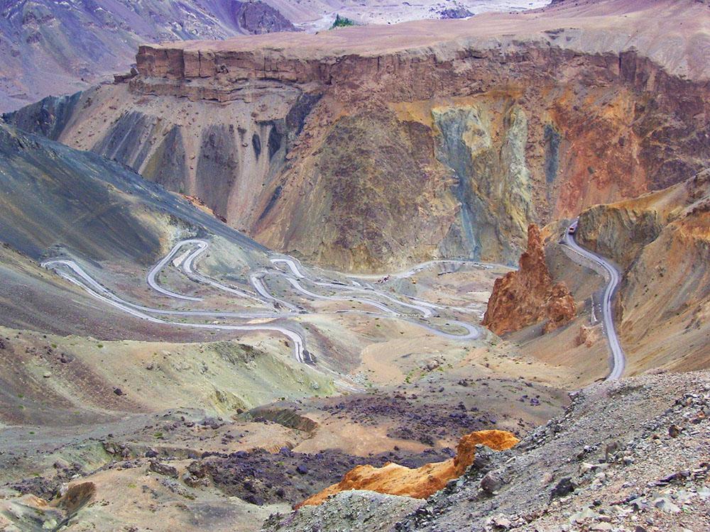 Is Srinagar Leh Highway Safe for Tourists