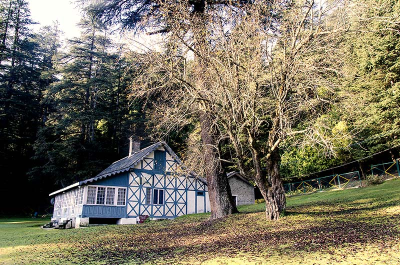 hp forest rest house