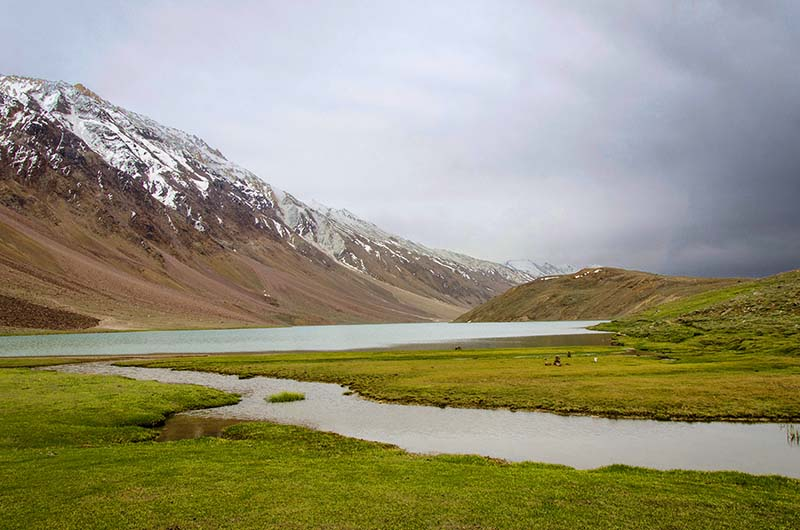 spiti valley 9 days itinerary