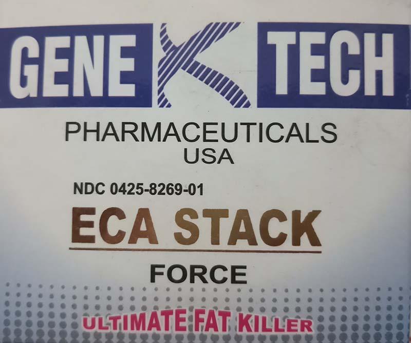 gene tech eca stack