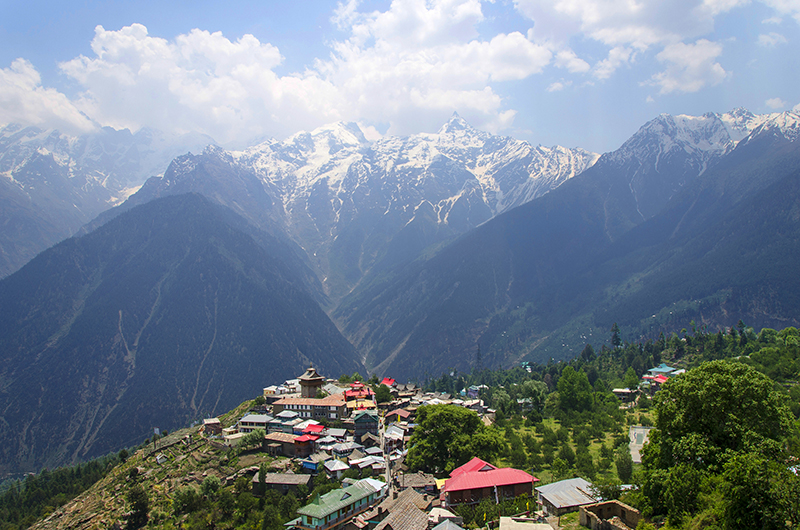 Kalpa – How to Plan your Trip and Explore