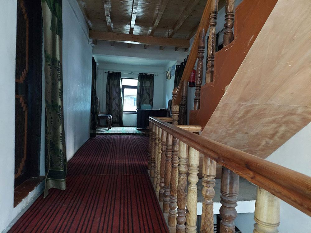 Hotel Kaka Palace Guest House