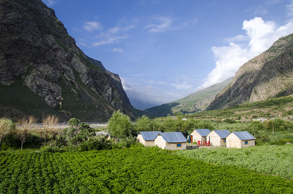 Leh Ladakh Itinerary for 12 Days