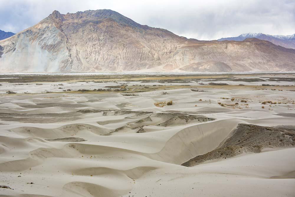 Ladakh One Week Itinerary