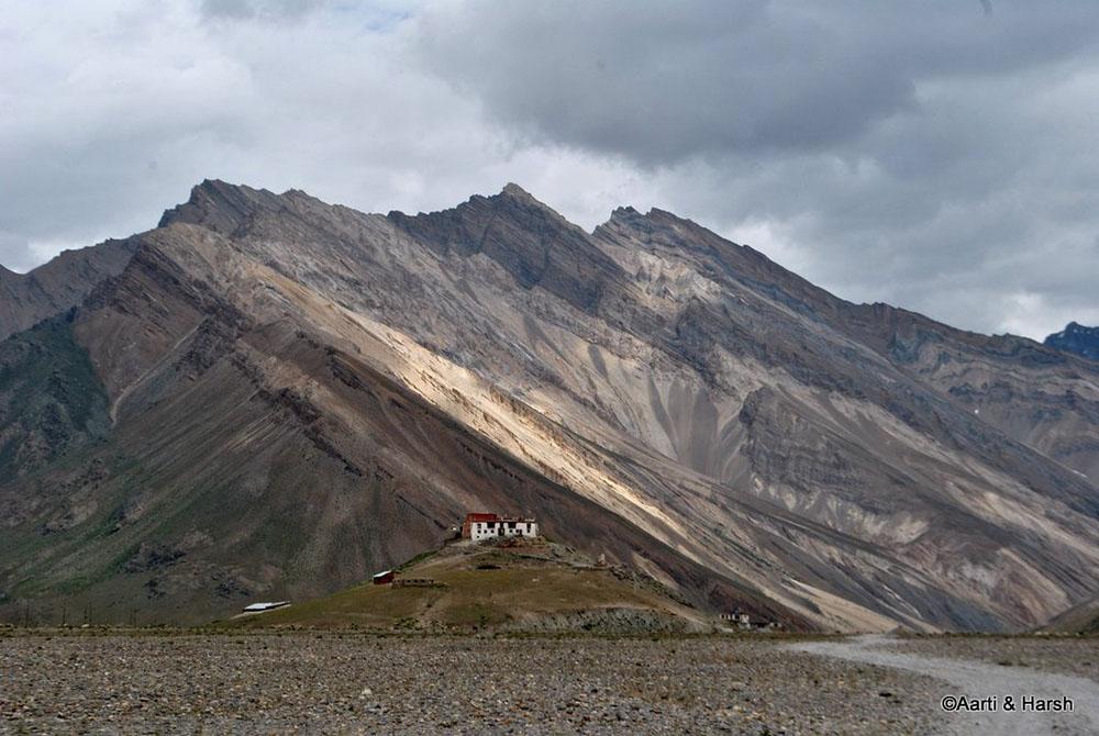 Leh to Zanskar Valley Itinerary