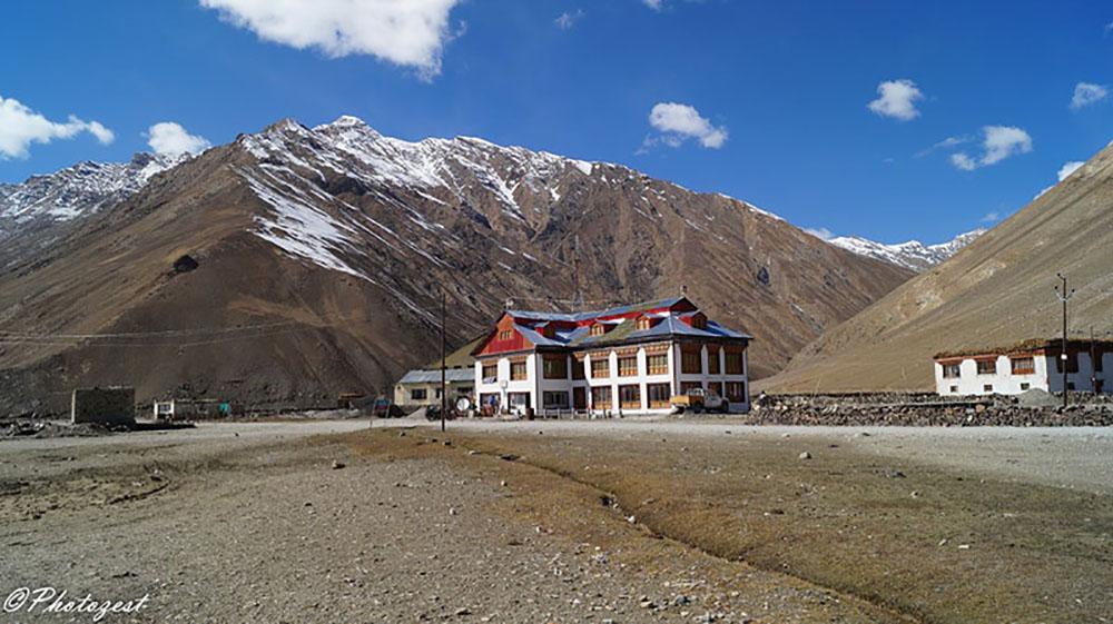 Delhi to Zanskar Valley