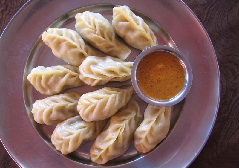 Foods to try in Ladakh