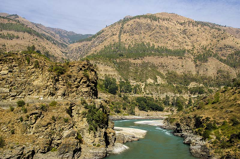 places to visit in tirthan valley