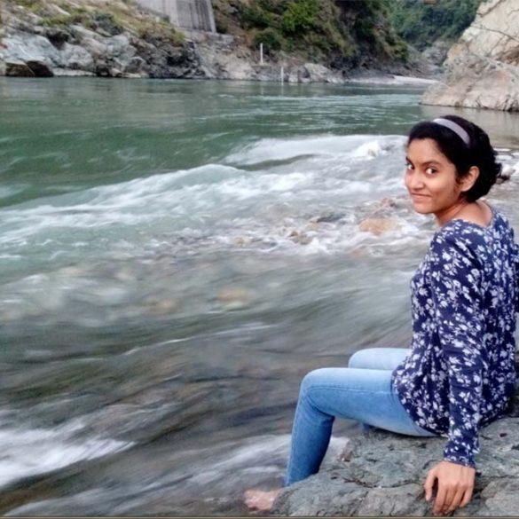 Shivani Vedantam