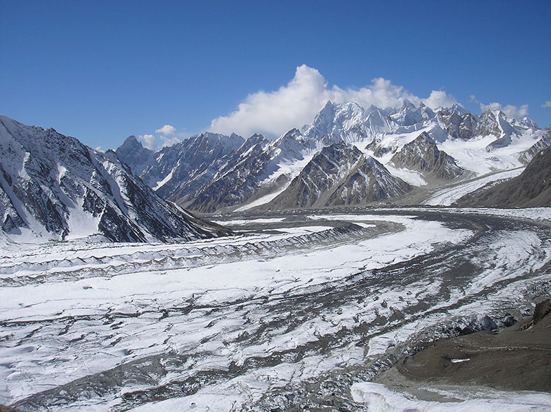 how to visit siachen